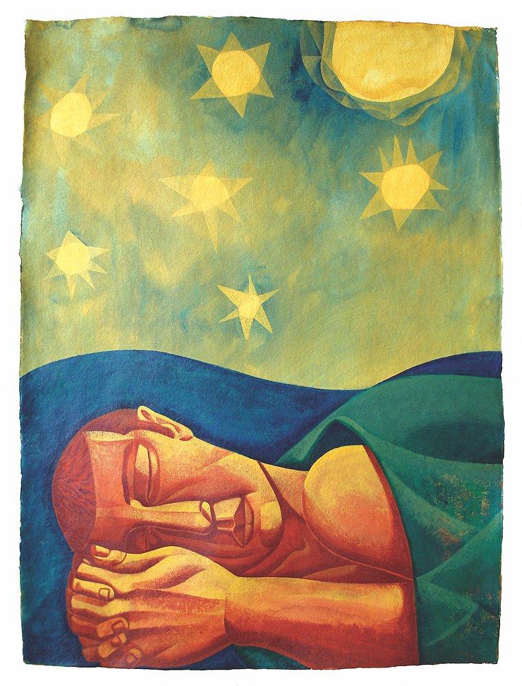 Sister Moon and Stars