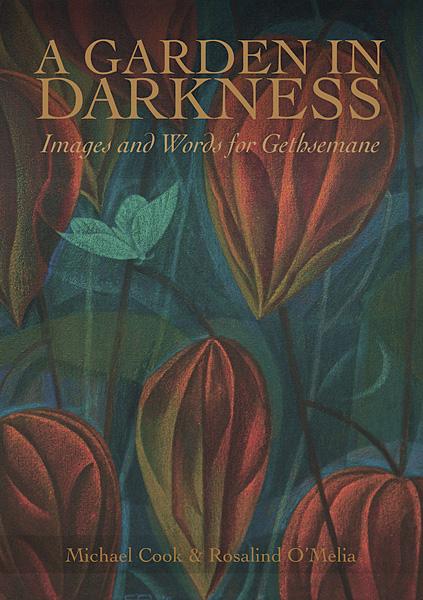 A Garden in Darkness booklet